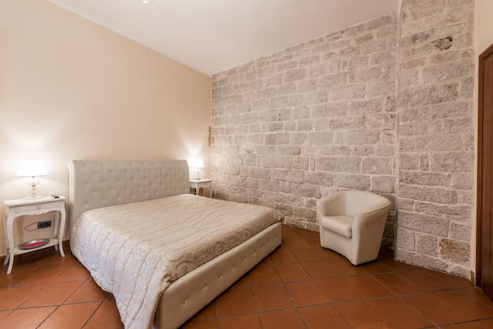 B&B cattedrale Trani 1 - Trani - Bed & Breakfast