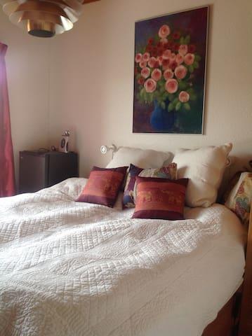 Hyggeligt og roligt værelse i Søborg - Søborg