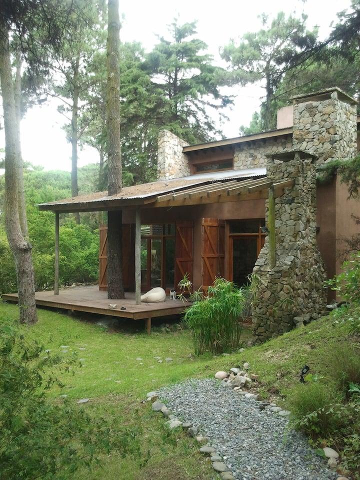 Alquilo Casa tipo loft en Cariló