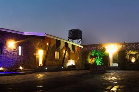 cabo kings resort - Nashik - 別荘
