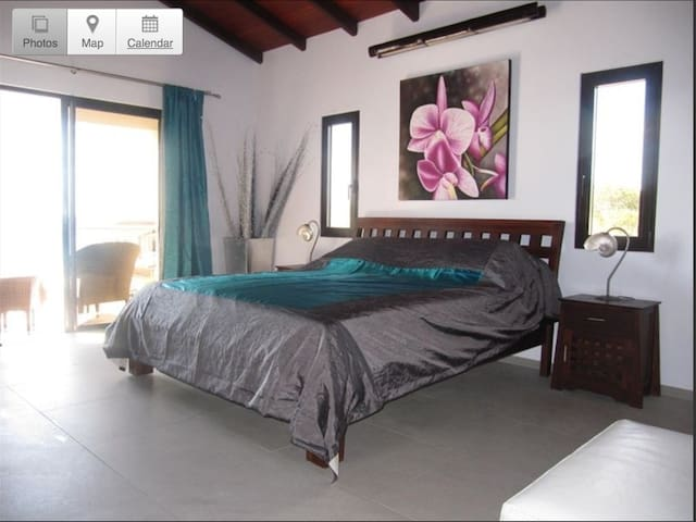 Deluxe Villa/Duplex In Sandy Ground / Road Bay - Sandy Ground - Villa