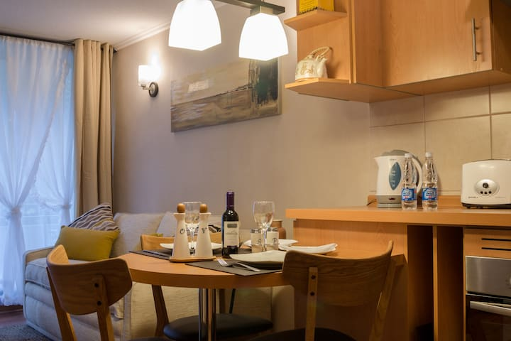 Lastarria Boutique Apartment