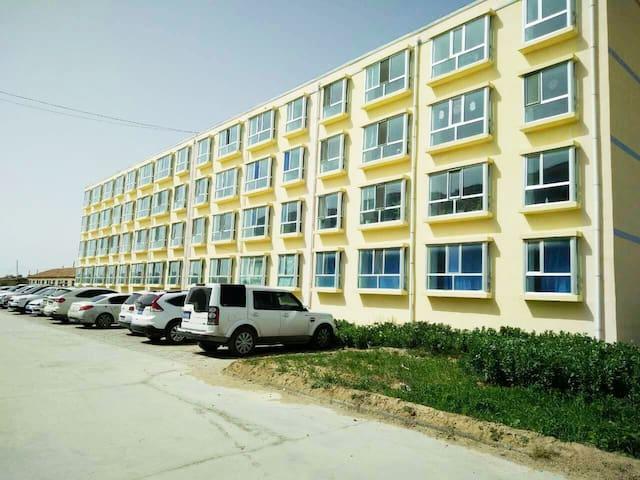 茶卡盐湖——老聂家庭宾馆 - Haixi - Hostel