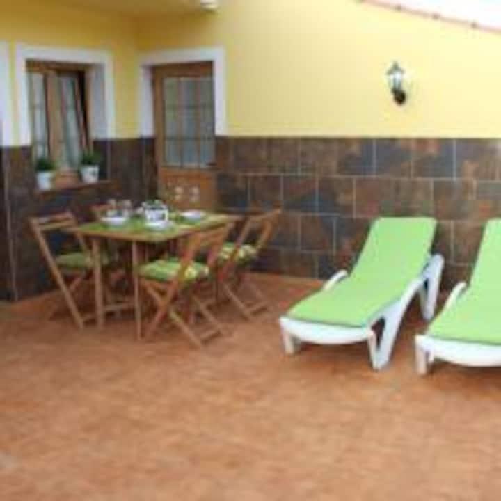 GRAN CANARIA, apartamento, Las Moranas Valsequillo