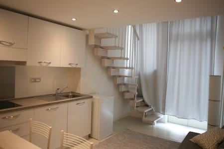 Galimberti Sweet House - トリノ - アパート
