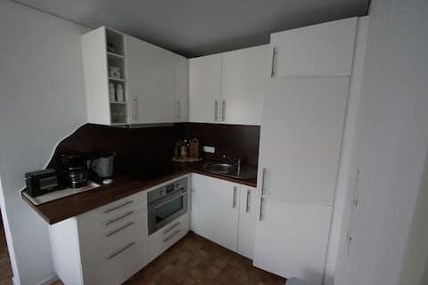 Nürtingen / Ruhige Einliegerwohnung 45m²