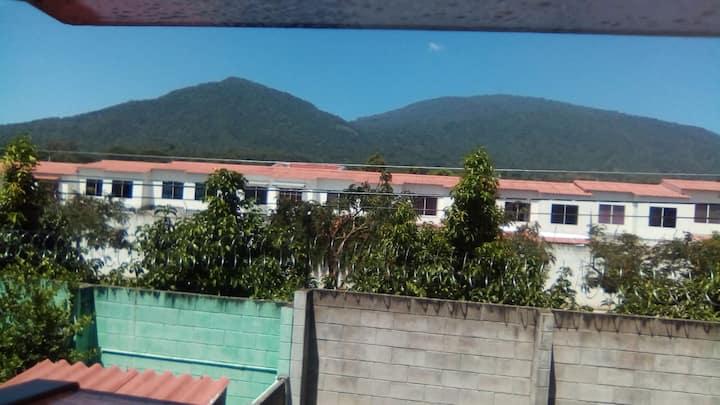 Residencial Las Arboledas Townhouse