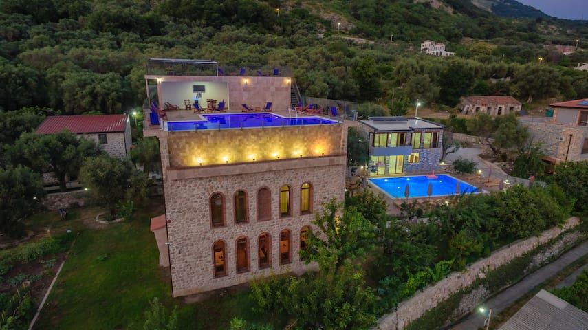 Apart & Spa Beganovic