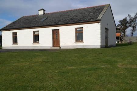Ogham Cottage Breastagh Carrowmore - Chalet