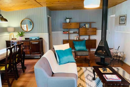 The Goodland Honey Cottage - Private and Secluded