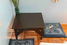 Japanese Table