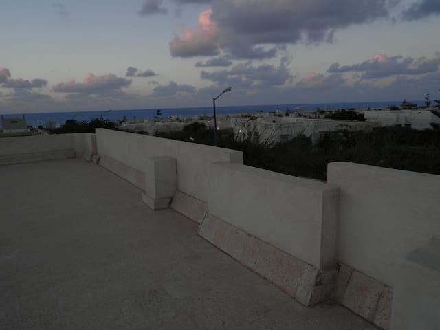 Green Beach 87km North Coast / Sahel / El Alamein