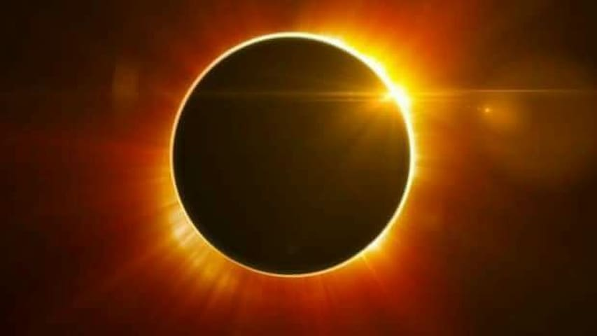 DI'S family friendly solar eclipse camping 4