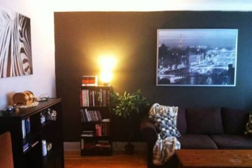 House Room Rent For A Night Montreal