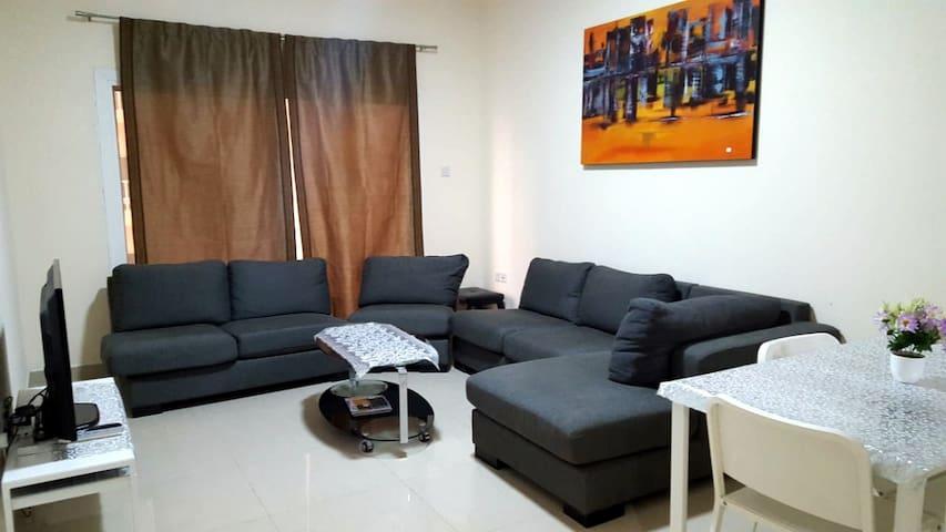 Amazing 1 BR Apartment in IMPZ, Centrium 4