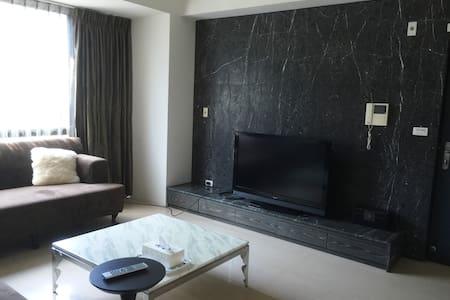 七期豪宅區的精緻好宅 - Nantun District - ไทม์แชร์