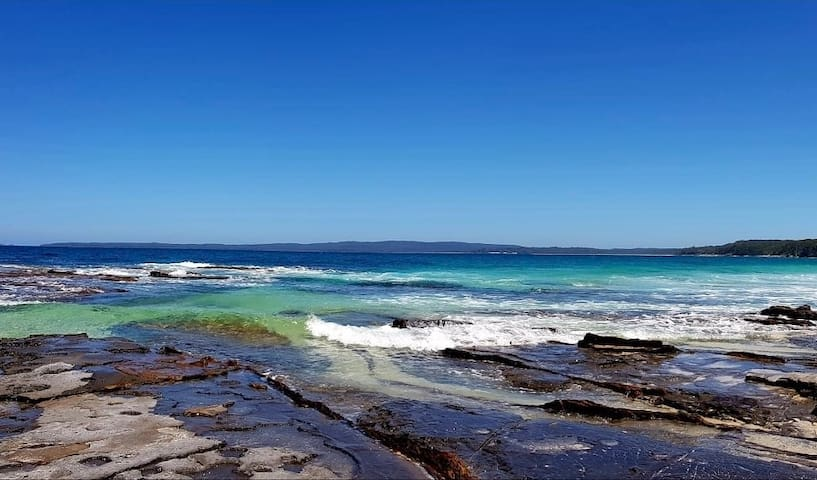 Pearl Cottage . Jervis Bay area