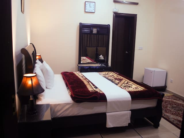 Millat Guesthouse