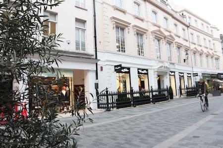 Mayfair Apartment Close to Oxford Street - Londyn - Apartament