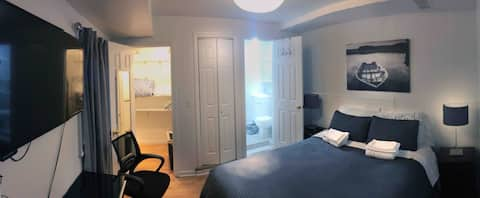 *1 Bed Apt - Excellent Location! Close to NYC/EWR*