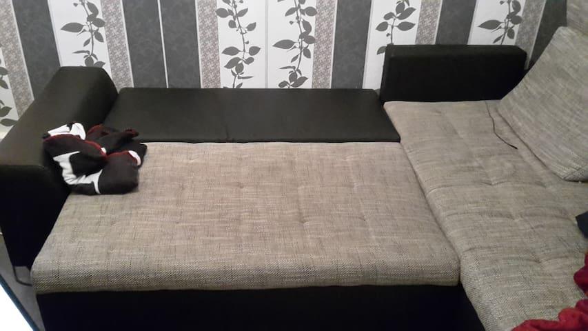 Charmantes Zimmer für Einzelperson - Soest - 아파트