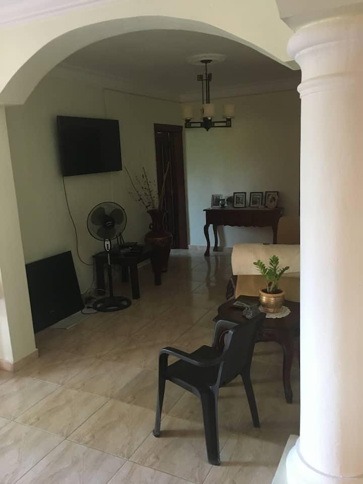 Executive home in Moca