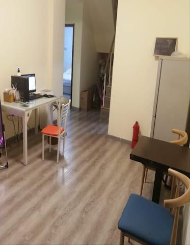 Абрамововна квартира