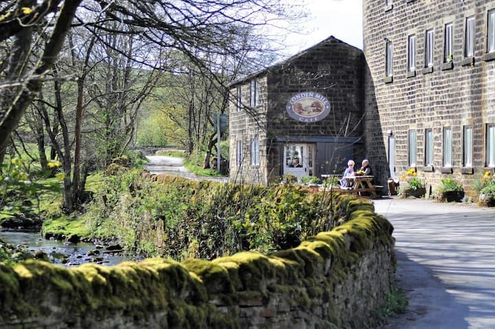 Ponden Mill
