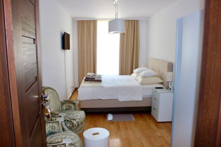 Il Giardino by Margherita (Hotelzimmer)