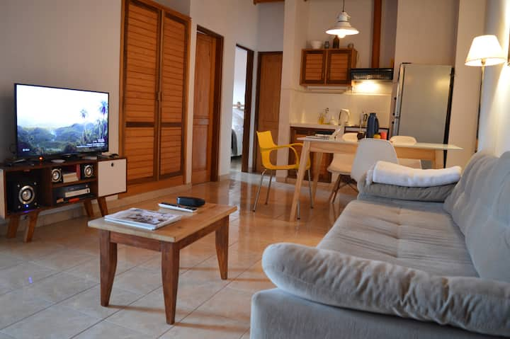 Comfy&Cozy apartment in the center of Misiones