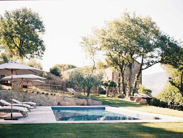Garden Suite Villa Montanare