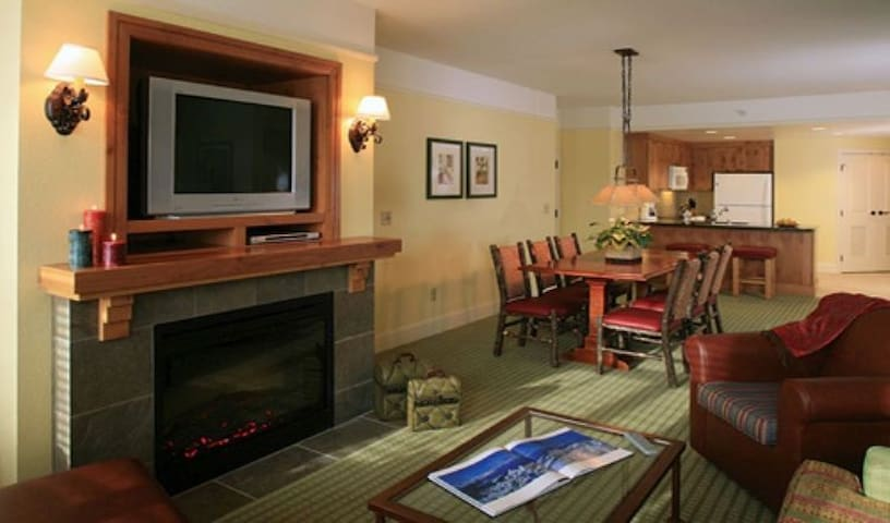 Marriott's Timber Lodge - South Lake Tahoe