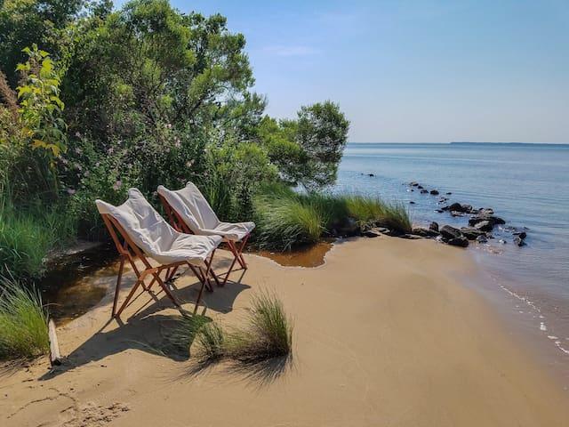 BLUE LAGOON BEACH Destin /Niceville - Niceville - Villa
