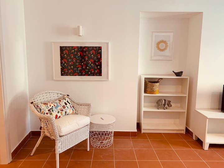 Beach Apartment - Clotilde