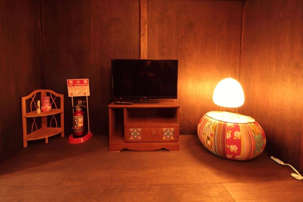日本高清电视