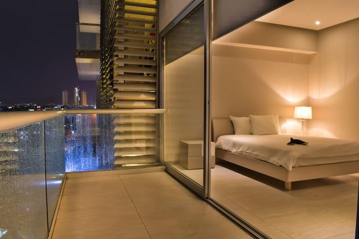 Spacious 3-Bedroom Apartment near La Gran Plaza