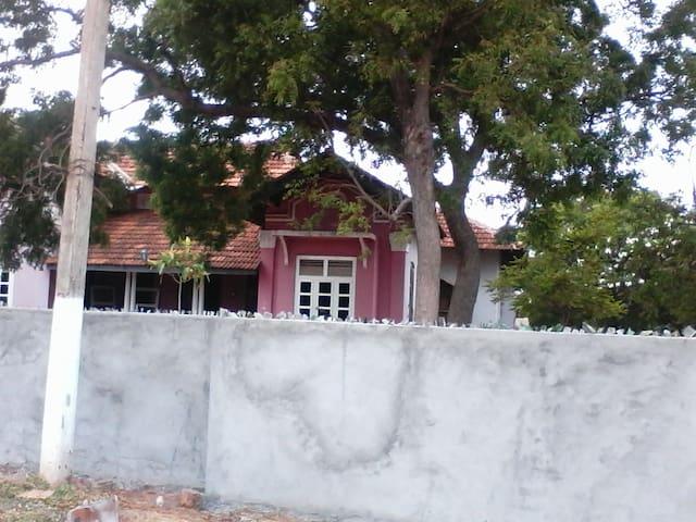 Bungalow Ratnanithi