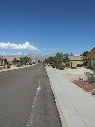 Desert Foothills Estates