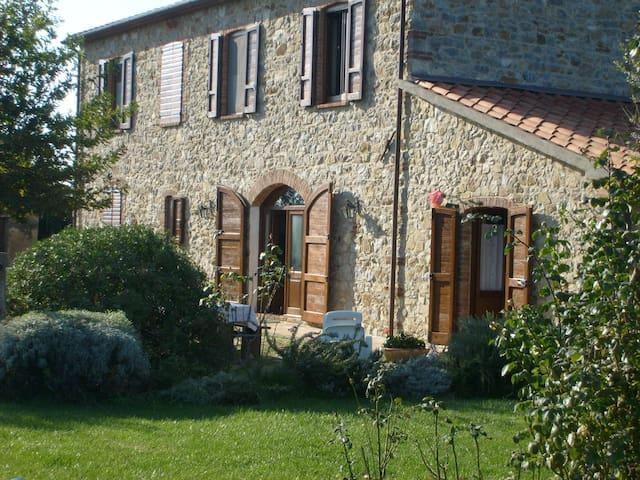 Ospitalità in Toscana - Orbetello - Hus