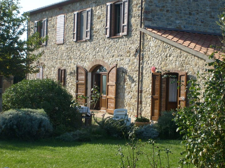 Ospitalità in Toscana
