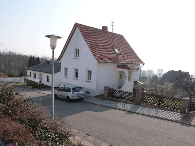 Nice House in Bexbach - Bexbach - บ้าน