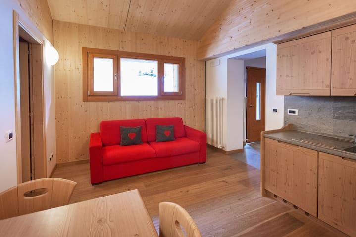 Appartamento Da Linc