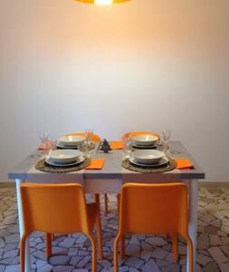 Grazioso appartamento a Trento - Trento - Apartment