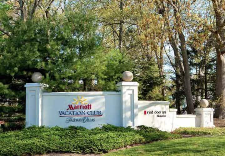 Marriott Fairway Villas (July 4th Week) 2020