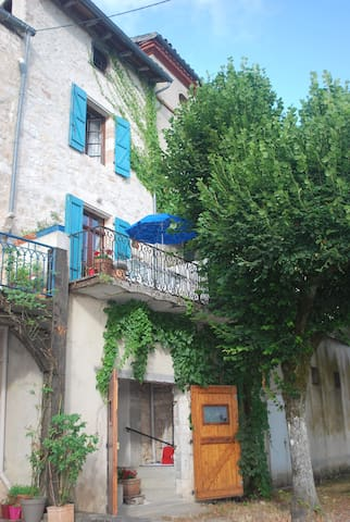 16th Century House in Gorgeous French Village