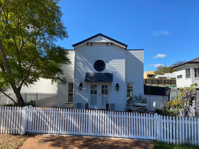 Cotton Tree Cottage