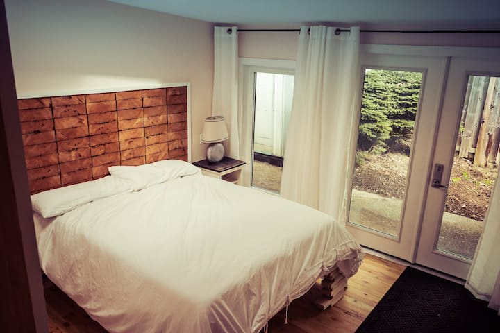 Garibaldi Highlands Suite (RideHub) - Squamish - Huis
