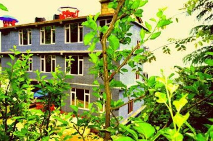 HOTEL SIMRAN MANALI