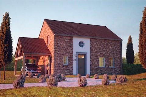 Maison Tsara H
