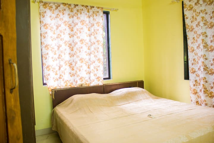 Cozy apartment at Caranzalem Goa - North Goa - Apartemen